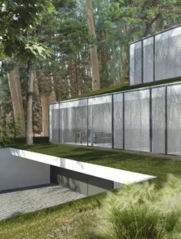 atelier 4/5 - atelier4cinquieme - friends - goffart polome architectes - architectes