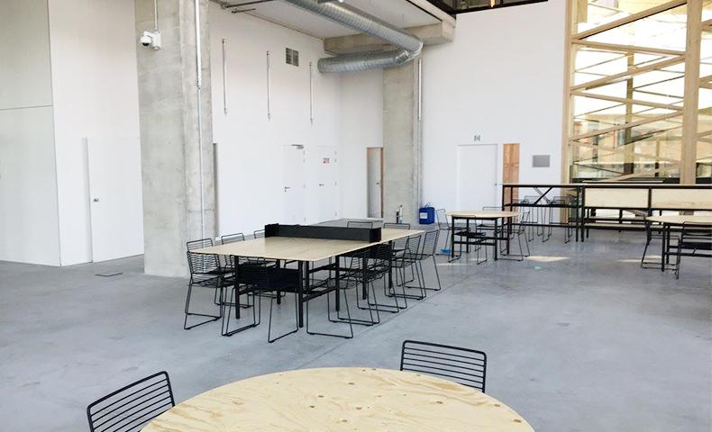 atelier4cinquieme, atelier 45, greenbizz, construction, design, architectes associes, bruxelles, environnement, durable, bois, mobilier, réemploi