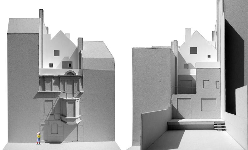 atelier4cinquieme, architecte, bruxelles, architecture, design, rénovation, construction neuve, ossature bois, écologique
