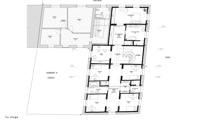 atelier4cinquieme, atelier 4/5, atelier 45, architecture, mobilier, design, rénovation, transformation, extension, maison, bruxelles, appartement, architecte_région wallone, thorembais