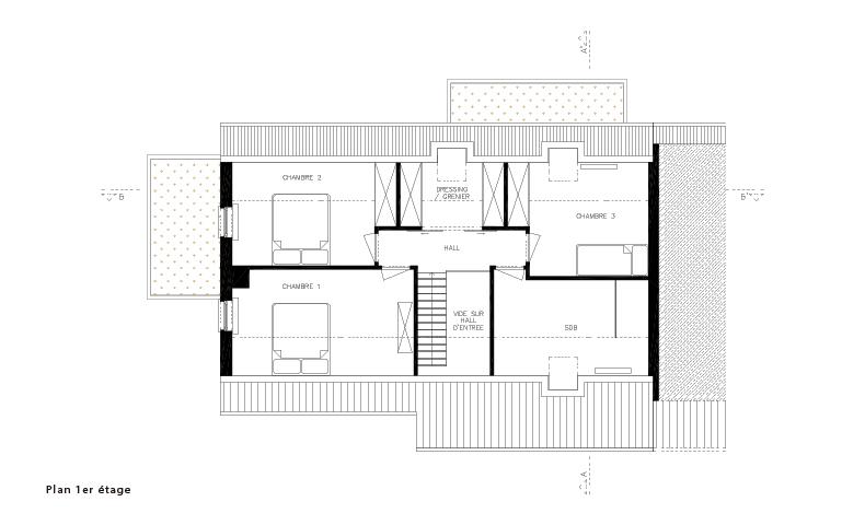 architecture, architectes, rénovation, construction neuve, architecture d'intérieur, intérieur, contemporain, bruxelles, région wallonne
