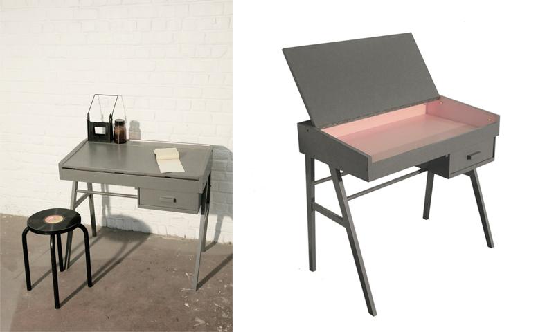atelier 4/5 - atelier4cinquieme - mobilier - design - rénovations - brocante - bureau