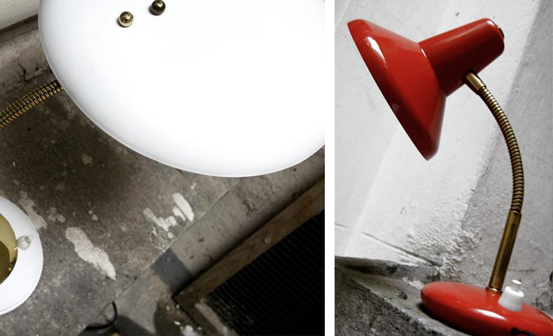 atelier 4/5 - atelier4cinquieme - mobilier - design - rénovations - brocante - lampe