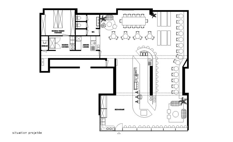 atelier4cinquieme, atelier 4/5, atelier 4 cinquième, architecture, rénovation, bruxelles, restaurant, horeca, économie circulaire, réemploi, design, vieux-genappe, architecte, pulp