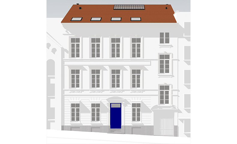 atelier4cinquieme, atelier 4/5, atelier 4 cinquième, architecture, rénovation, bruxelles, ixelles, flagey, immeuble appartements, design, néoclassique, architecte
