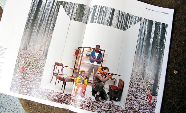 atelier 4/5 - atelier4cinquieme - mobilier - design - victoire magazine
