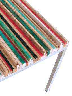 atelier 4/5 - atelier4cinquieme - mobilier - reuse slow design - brocante - table basse - récup - untable